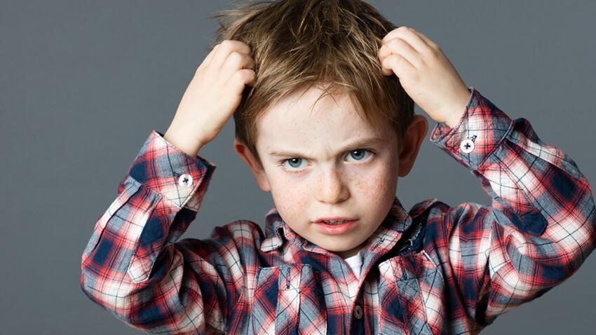 Que faire si mon enfant a des poux ?