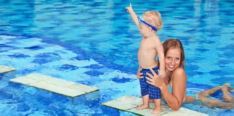 Quel sport pratiquer avec mon enfant ?