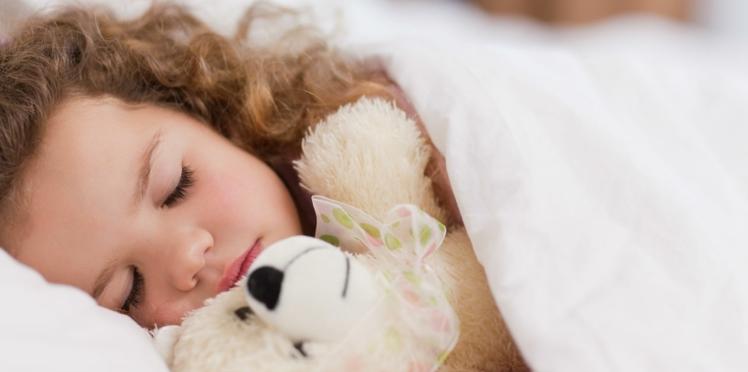 A quelle heure faut-il coucher son enfant ?