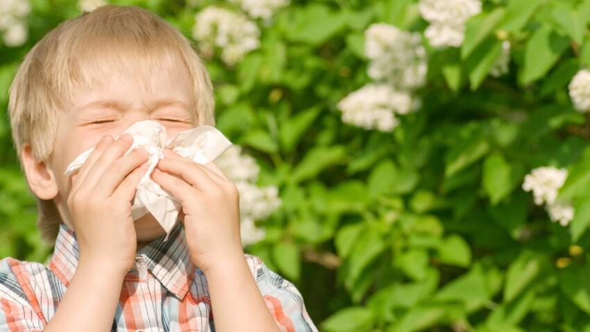Rhinite allergique : les atouts d'une désensibilisation précoce