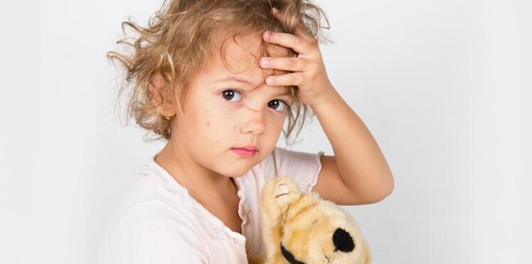 Rougeole : mon enfant est-il protégé ?