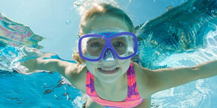 Piscine : 5 conseils pour se baigner en toute sécurité
