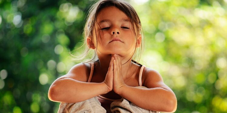 La sophrologie pour lutter contre les troubles du sommeil chez l'enfant