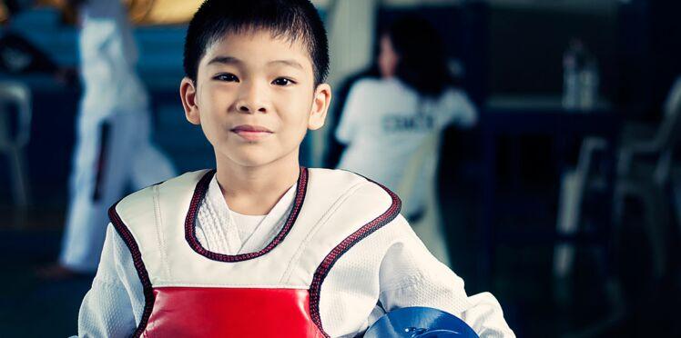 Vidéo : le taekwondo, le sport idéal pour mon enfant ?