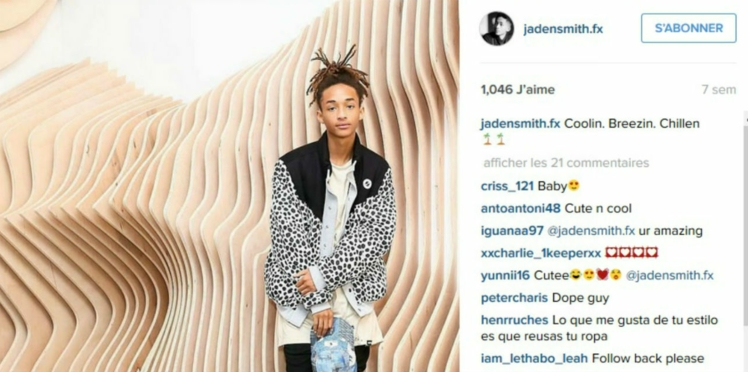 Le top des comptes Instagram des enfants de stars
