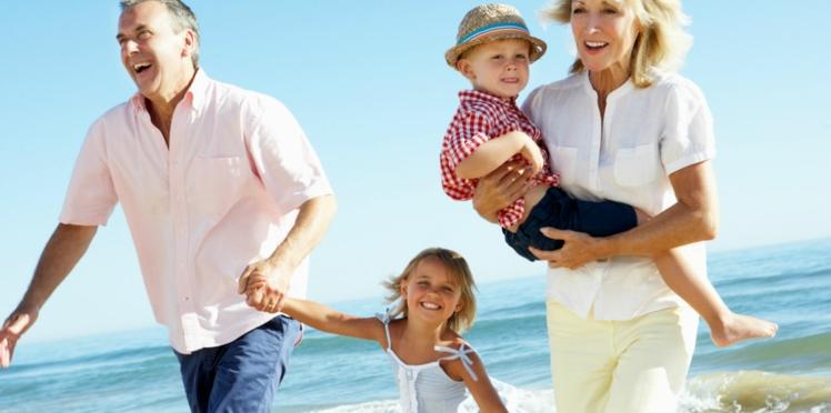 Vacances chez les grands-parents : 8 conseils pour que ça se passe bien