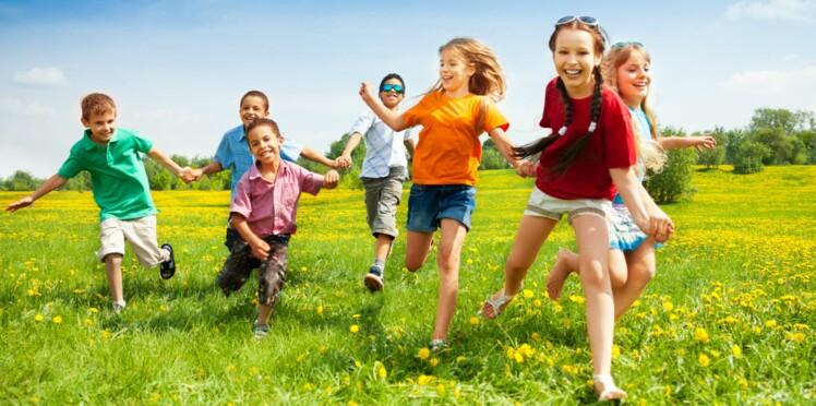 Bobos de l'été des enfants : on a les solutions !