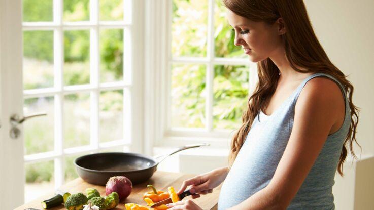 Anémie : comment éviter la carence en fer pendant la grossesse ?