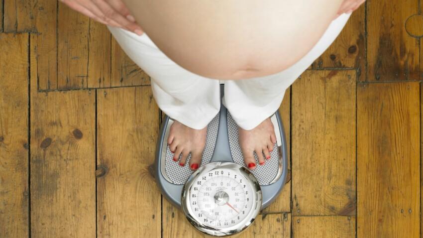 Comment limiter la prise de poids pendant la grossesse ?