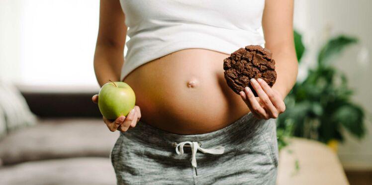 Comment gérer les envies de sucre pendant la grossesse ?