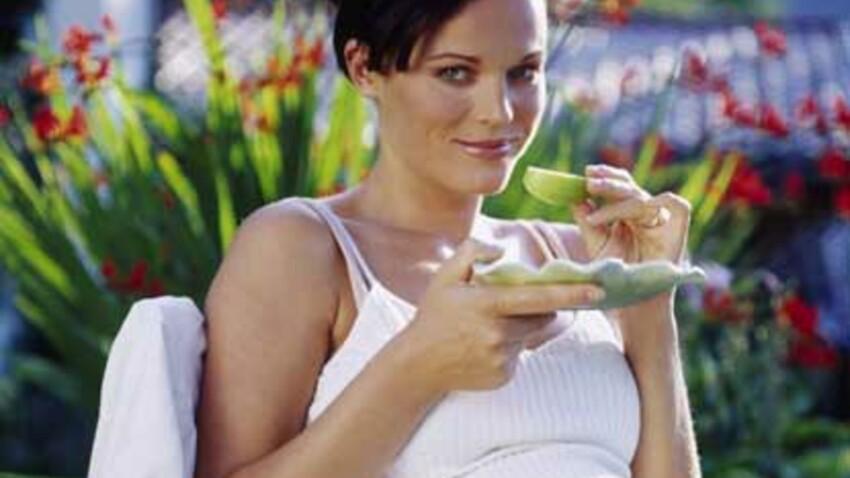 Grossesse: les 5 nutriments en or