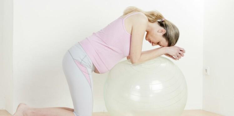 Gérer les contractions pendant l'accouchement : les conseils d'une sage-femme