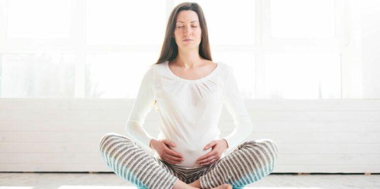 La sophrologie pour préparer sa césarienne