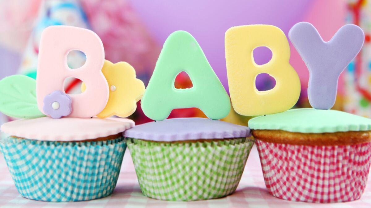 Baby Shower Cadeau Futur Maman et si on organisait une baby shower party ? - le concept de
