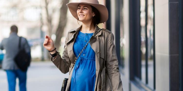 Vêtements de grossesse : 5 bons plans mode à petit prix