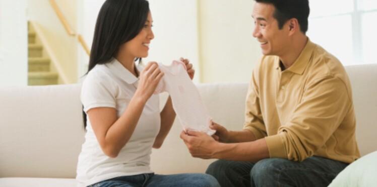 20 façons originales d'annoncer sa grossesse