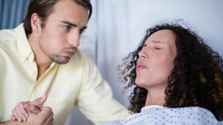 Futur papa : 4 conseils pour l'aider à bien gérer l'accouchement