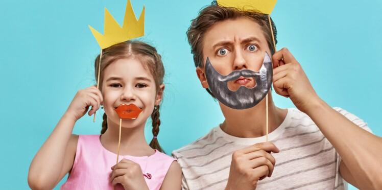 Futurs papas: 10 questions importantes qu'on se pose