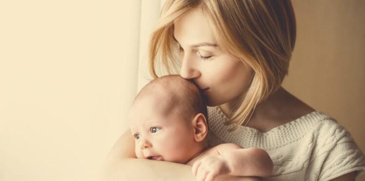 Retour de couches : tout savoir sur le retour des règles après l'accouchement