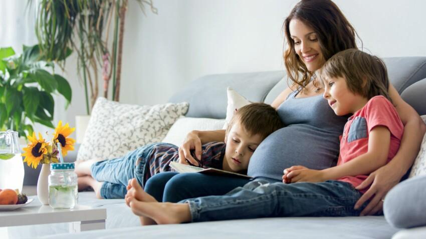 8ème mois de grossesse: comment ça se passe?