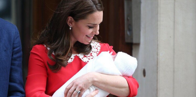 Accouchement sous hypnose : quelle est cette technique utilisée par Kate Middleton ?