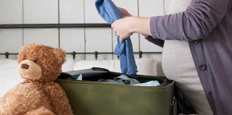 Accouchement : les signes de l'urgence de se rendre à la maternité