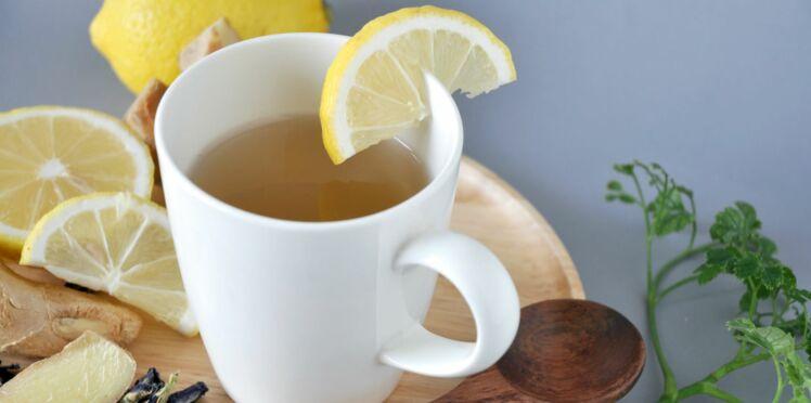 Comment soigner un mal de gorge quand on est enceinte ?