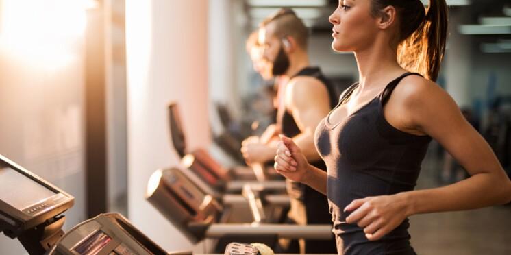 Enceinte et accro au sport : un danger pour la santé ?