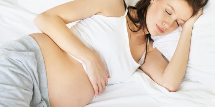 Grossesse: comment gérer la fatigue?