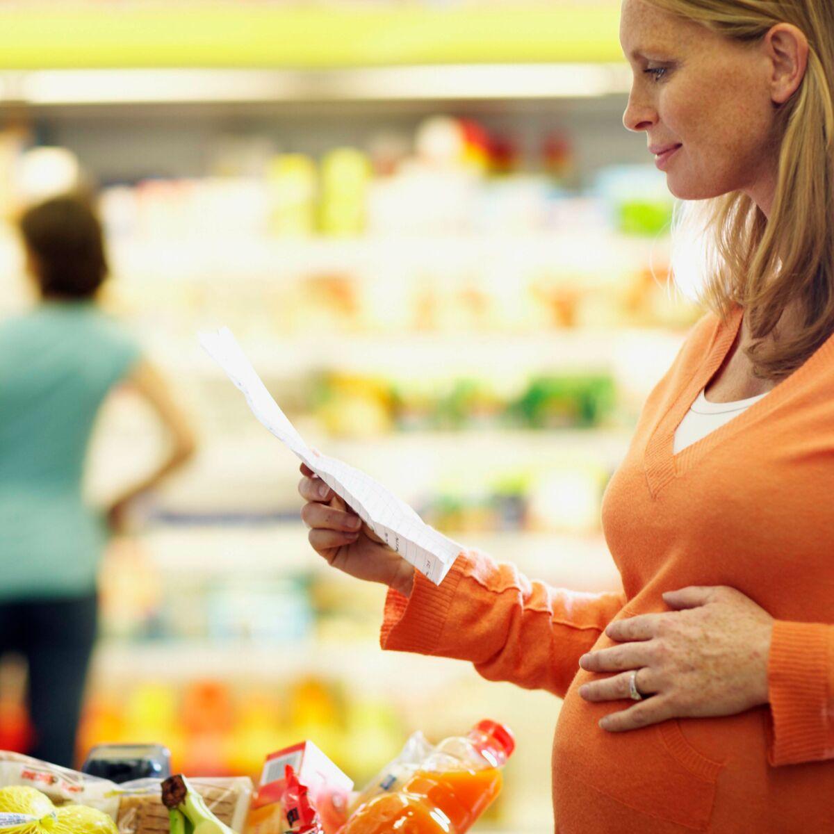Grossesse : comment éviter les produits toxiques quand on est ...