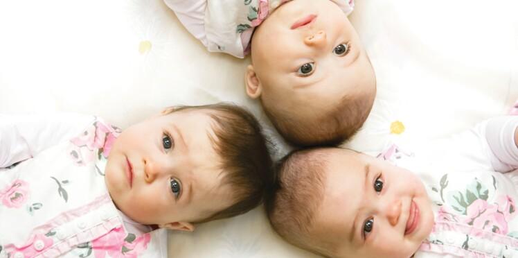 Enceinte de jumeaux ou de triplés : qu'est-ce que ça change ?