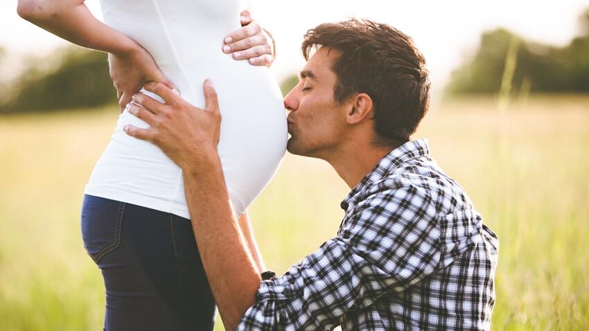 Haptonomie : tout savoir sur cette méthode de préparation à l'accouchement