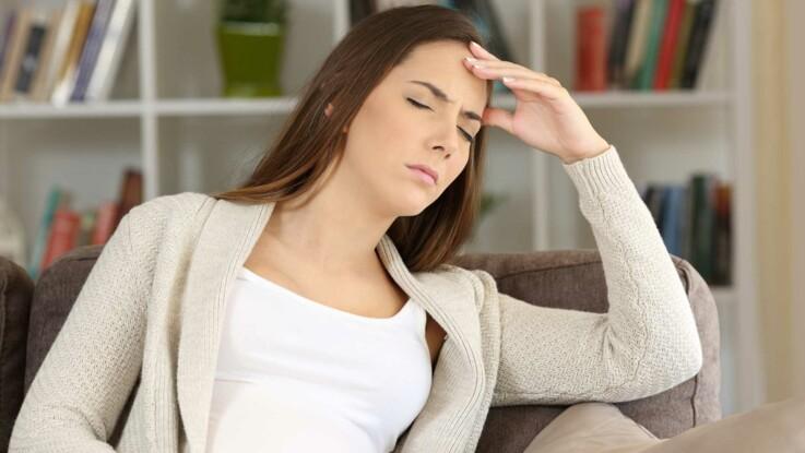 Comment limiter les nausées pendant la grossesse ?