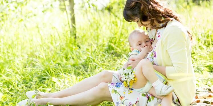 Comment prendre soin de ses seins pendant l'allaitement ?