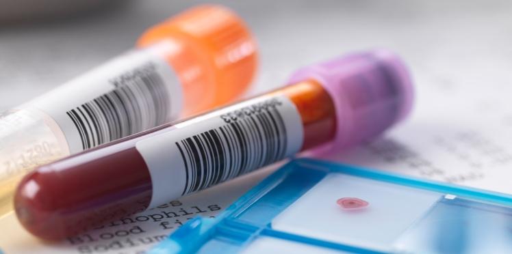 A quoi servent les prises de sang durant la grossesse ?