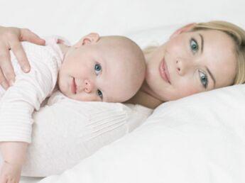 3 trucs pour retrouver la forme après l'accouchement