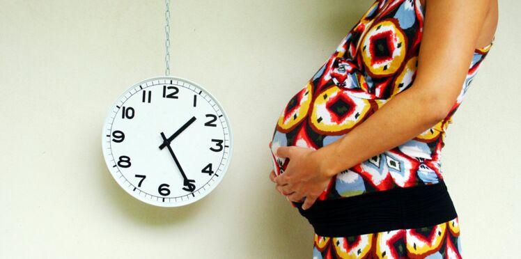C'est quoi exactement le terme d'une grossesse ?