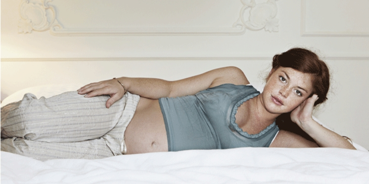 Un test de paternité dès 3 mois de grossesse