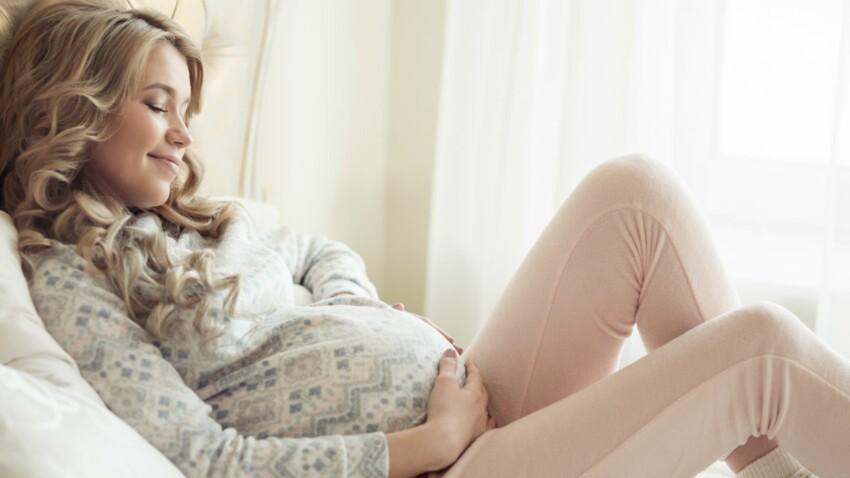 Vrai / Faux : 6 idées reçues sur la grossesse et l'accouchement
