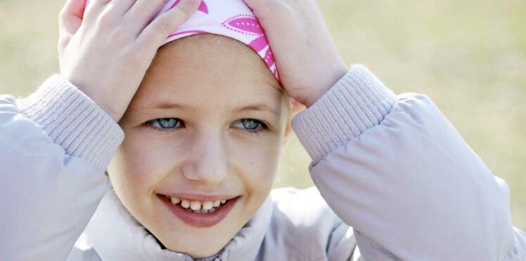 Les cancers des enfants n'ont rien à voir avec ceux des adultes
