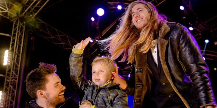 À 6 ans il récolte 2,5 millions d'euros pour les enfants atteints du cancer