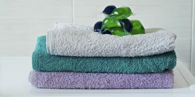 Accidents domestiques : la lessive en capsule, un danger pour nos enfants