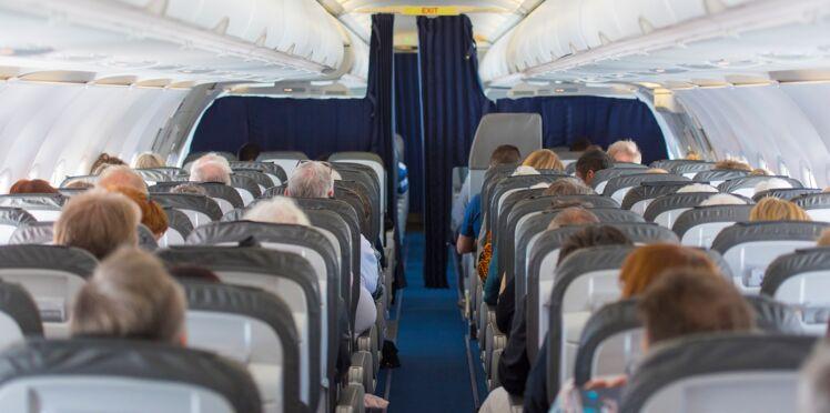 Une femme accouche en plein vol entre Paris et New York