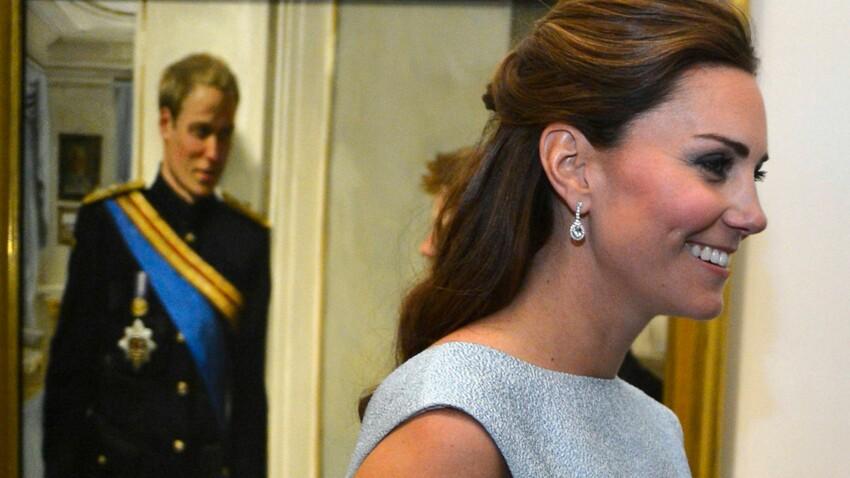"Kate Middleton : un accouchement sous ""auto-hypnose"" ?"