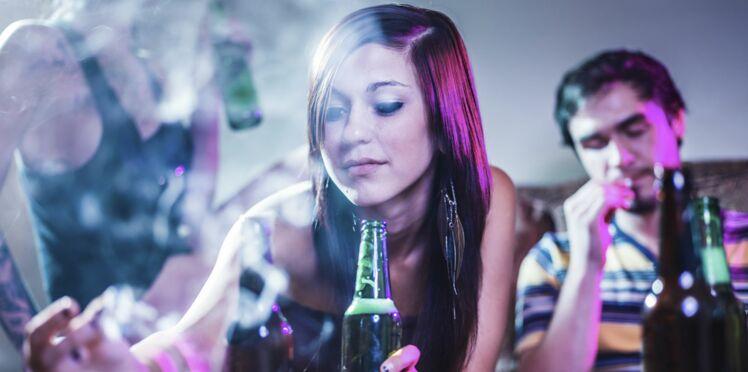 Addictions : les ados en manque de sommeil plus à risque ?