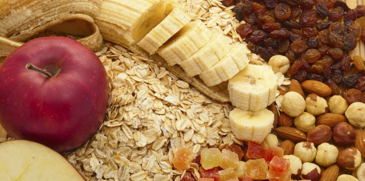 Ados : manger des fibres réduirait le risque de cancer du sein