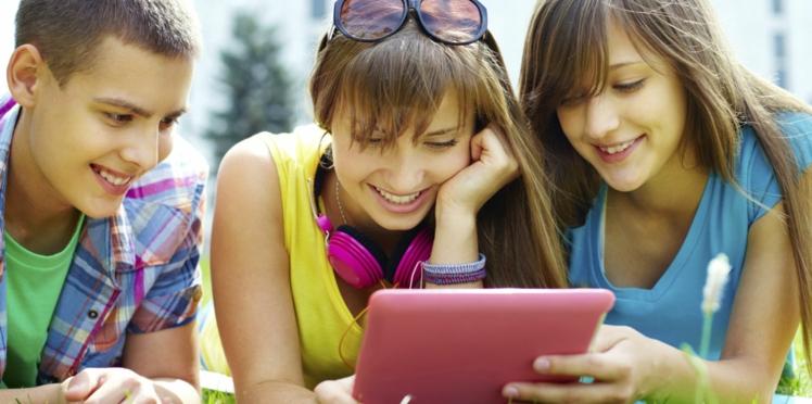 Ados et Internet : nos enfants ne nous disent pas tout !