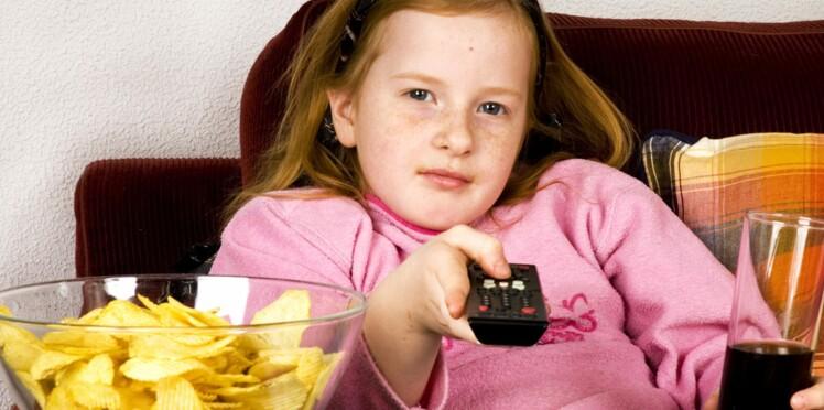 61% des 15/25 ans mangent au moins 1 repas sur 2 devant un écran