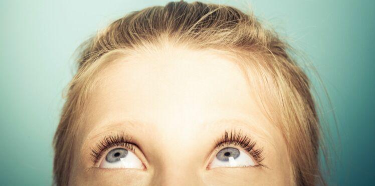 Certains collyres sont toxiques pour les enfants, d'après l'ANSM