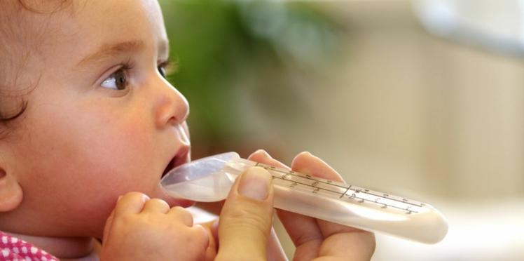 Les antibiotiques augmenteraient les risques d'allergies alimentaires chez les enfants